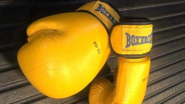 yellow-gloves